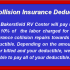 Insurance Deductible